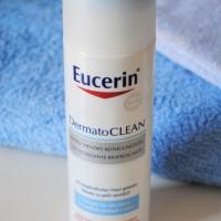 Recenzija: Eucerin DermatoCLEAN osvežavajući gel za čišćenje lica