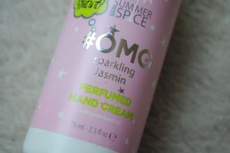 summer and spice omg krema za ruke jasmin