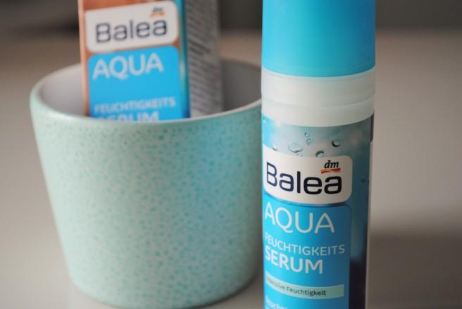 balea aqua serum recenzija