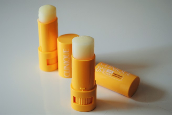 clinique targeted protection stick broad spectrum
