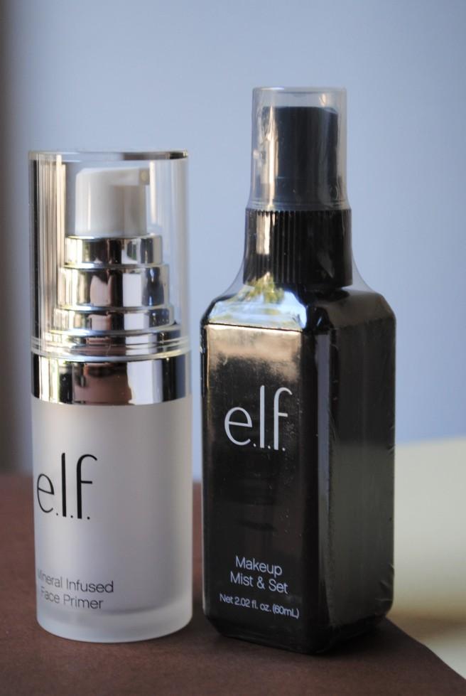 iherb kupovina elf sprej za setovanje sminke