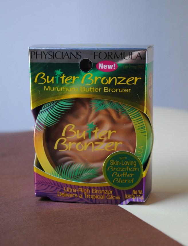 iherb kupovina physicians formula murumuru butter bronzer