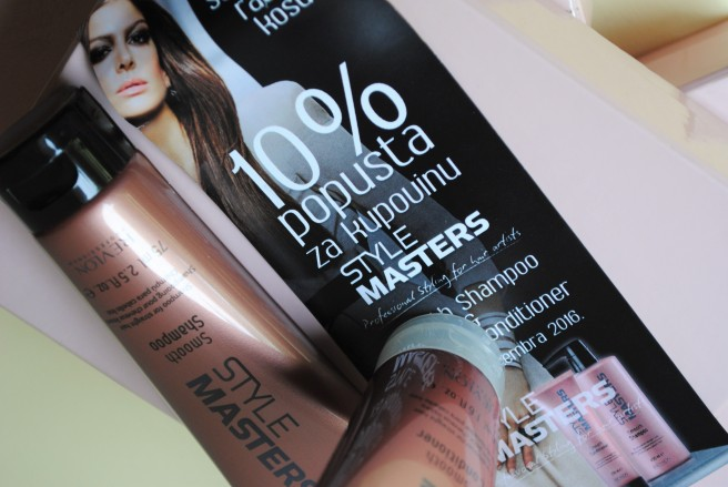 revlon style masters smooth conditioner glambox