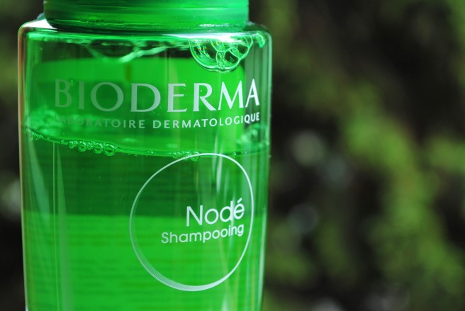 bioderma node shampooing sampon za svaki dan 2