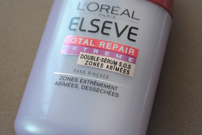 loreal elseve total repair extreme serum za kosu