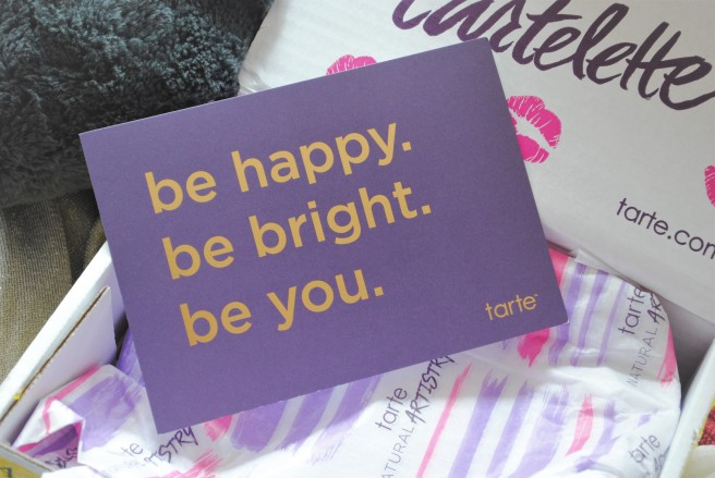 tarte be happy.jpg