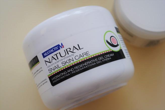 multiactiv snail skin care krema za lice