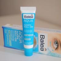 Recenzija: Balea Aqua Augen Roll-On - krema za negu predela oko očiju