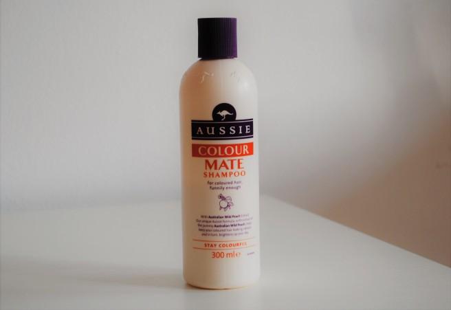 aussie colour matte shampoo recenzija