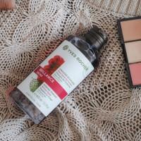 Recenzija: Yves Rocher Rinsing Vinegar - mirišljavo sirće za ispiranje kose