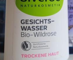 alverde bio-wildrose tonik za lice