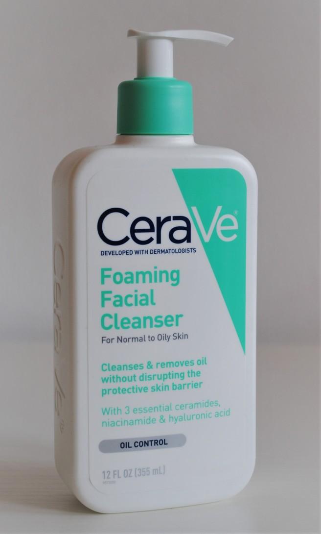 cerave foaming facial cleanser recenzija.JPG
