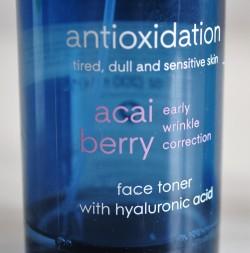 ziaja antioxidation acai berry tonik za lice
