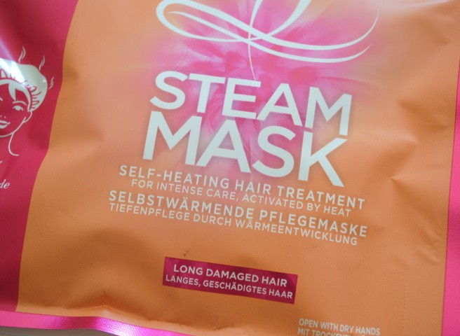 L'oreal Paris Elvital Dream Length Steam Mask recenzija.jpg