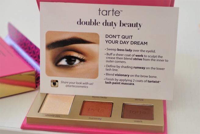 tarte dont quit your daydream paleta senki.jpg