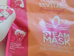 loreal elseve steam mask recenzija